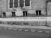 Wstydem jest... Debata o synagodze w poznańskiej prasie