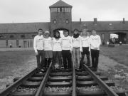 Polska-Izrael-Niemcy. Doświadczenie Auschwitz. (MOCAK)