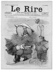 Hebrajska i żydowska prasa w Europie i Palestynie wobec początków afery Dreyfusa