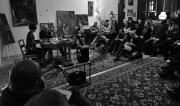 Spotkanie autorskie, 22 lutego 2019, Atelier Wimar