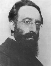 Dr Nathan Birnbaum