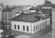 Centrum Kultury Żydowskiej w Krakowie. Fot. Wiesław Nagraba
