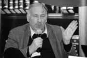 Prof. Gideon Kouts (Paris)
