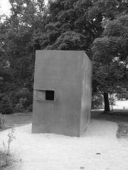 Denkmal. Berlin
