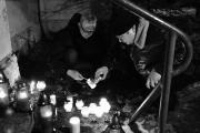 Obchody Międzynarodowego Dnia Pamięci o Ofiarach Holokaustu organizowane przez Stowarzyszenie