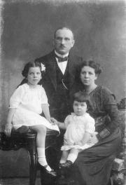 Rodzina Tischlerów