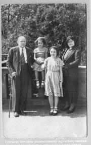 Rodzina Krasnokuckich