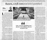 Gazeta Wyborcza, 11.03.2016