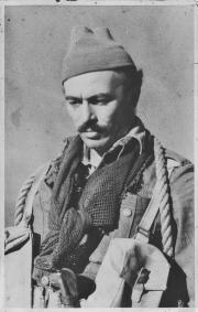 Henryk Jedwab, bohater z Kalisza