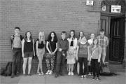 Anne Frank Projekt