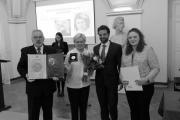 Pięć historii, pięć rodzin (Medale dla Sprawiedlwiych w Poznaniu)