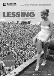 Lessing przedstawia Lessinga