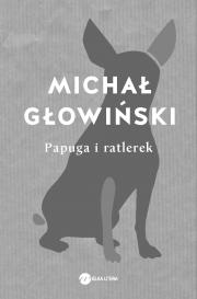 Czułe spojrzenie Michała Głowińskiego