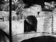 """""""Resztki. Poddasze poznańskiej synagogi"""" - wystawa fotografii S. T. Lisieckiego"""