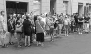 Oprowadzanie po dzielnicy żydowskiej w Poznaniu