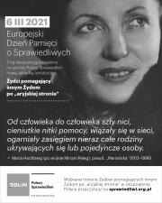 Europejski Dzień Pamięci o Sprawiedliwych