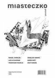 Nowa edycja czasopisma Miasteczko Poznań