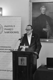 Patryk Piotr Antoniak, fot. Maciej Krajewski