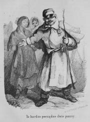 Procederzystki, makarele i domy nierządne w XIX- wiecznej Warszawie