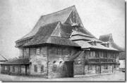 Synagoga w Zabłudowie