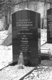 Rabin Akiwa Eger  i dzieje gminy żydowskiej w Mirosławcu